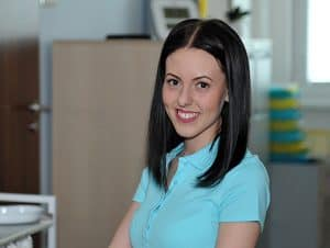 Bc. Anna Dragošková