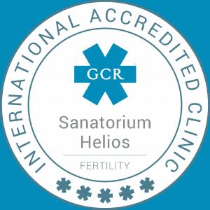 akreditácia GCR